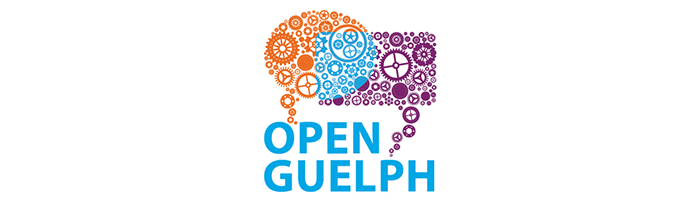 City Of Guelph Logo Image